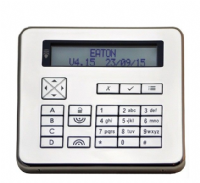 KEY-FKPZ-SC-  Flush mount keypad